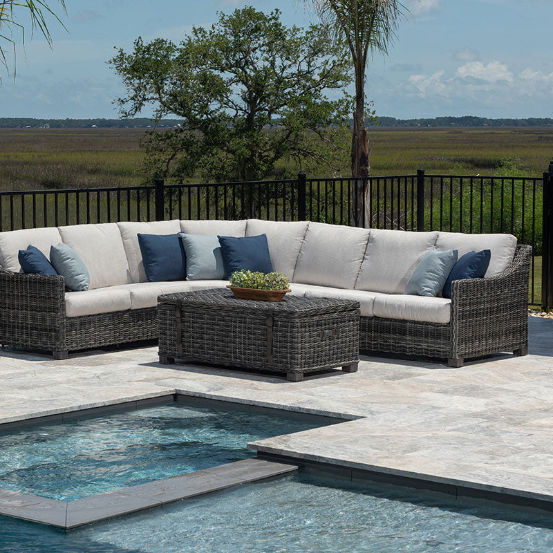 Ebel Avallon Sectional
