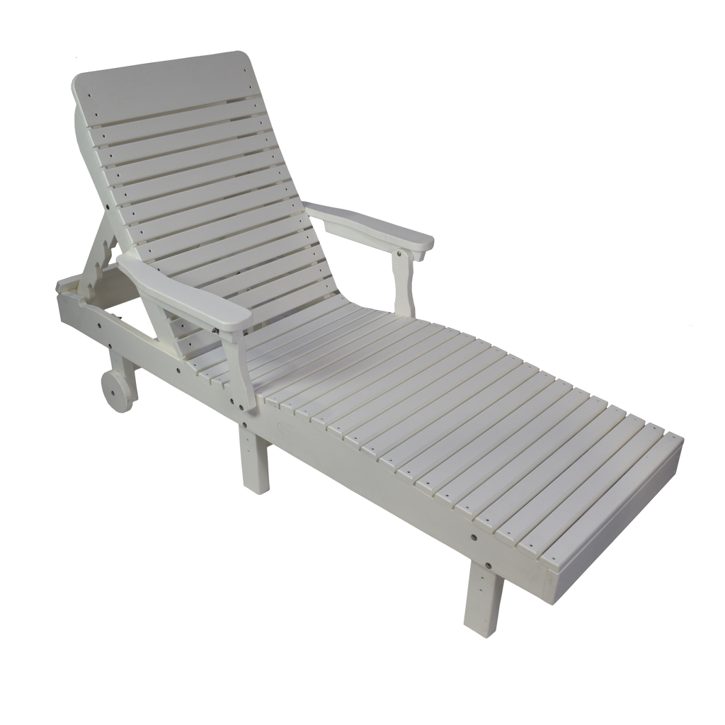 North River Chaise Lounge (Standard Colors)