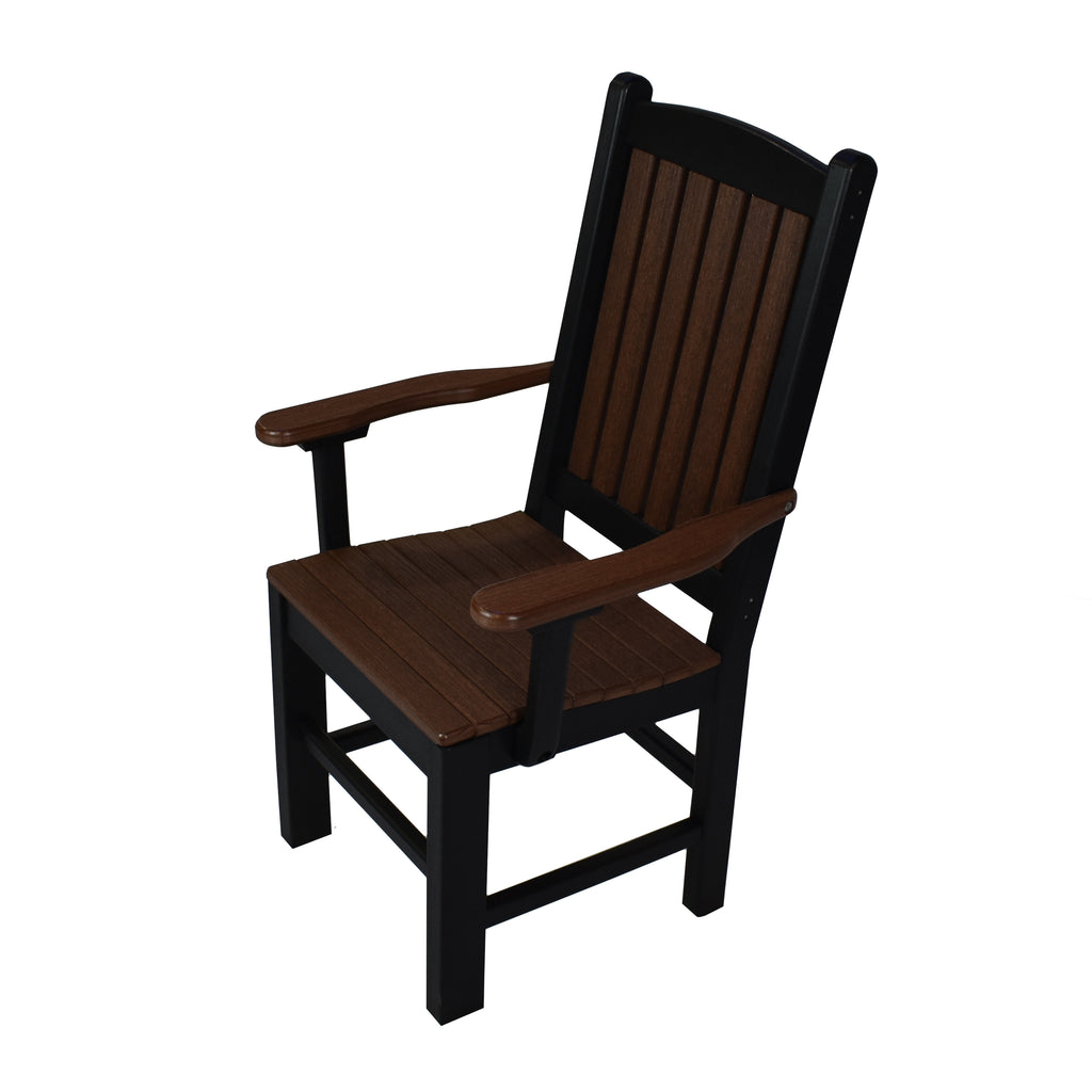 North River Luna Arm Chair (Standard Colors)