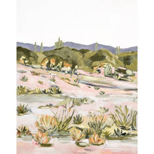 Load image into Gallery viewer, Desert Glory Canvas Giclee Print