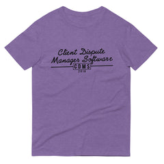CDMS Shirt Colored Style 7B