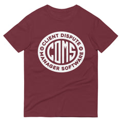 CDMS Shirt Colored Style 3W