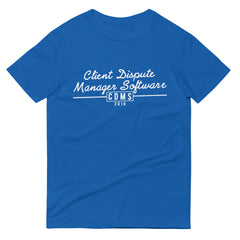 CDMS Shirt Colored Style 7W