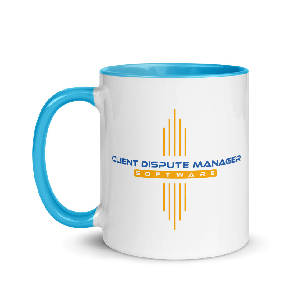 CDM Color Inside Mug