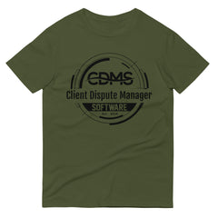 CDMS Shirt Colored Style 2W