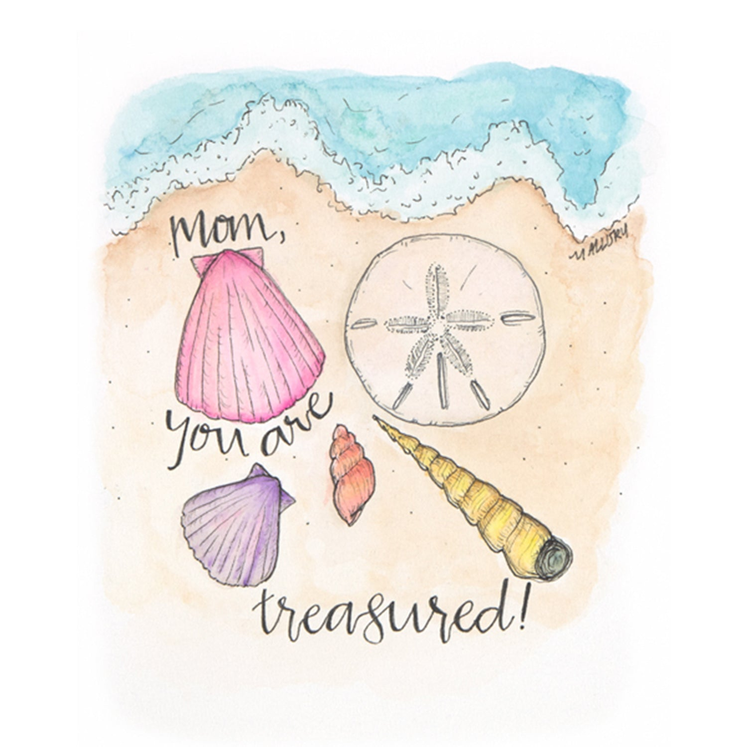 Treasured Mother's Day