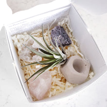 Load image into Gallery viewer, HOME Crystal Gift Set ($60 value)