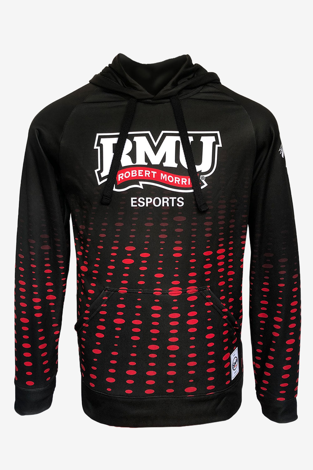 Robert Morris University Gamer Hoodie