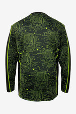 Circuit Long Sleeve Jersey