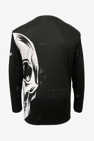Gulag Long Sleeve Jersey