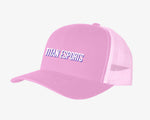 Thayer Central HS Trucker Hat (Pink)