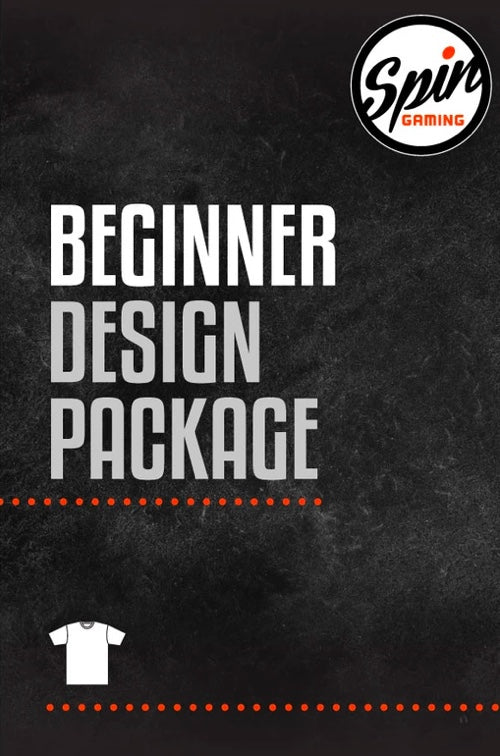 Beginner Design Package