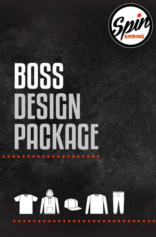 Boss Design Package
