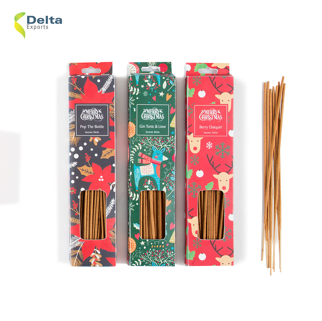 30 INCENSE STICKS PACK