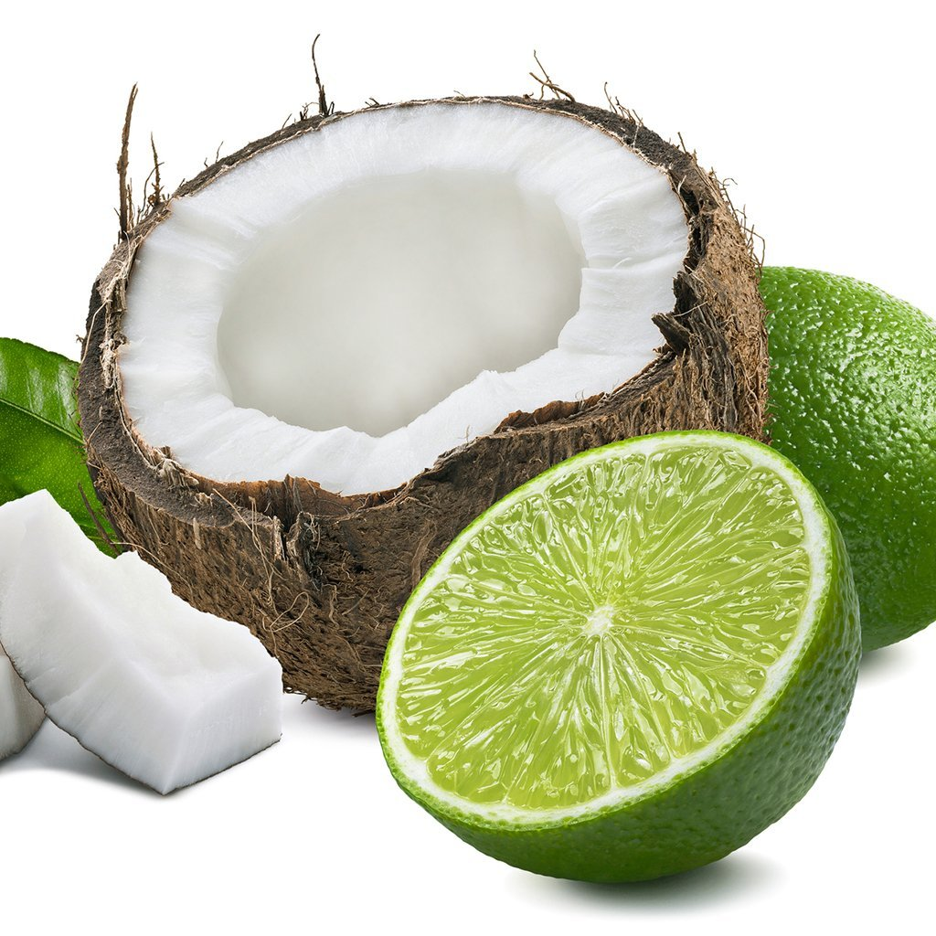 COCONUT LIME BREEZE