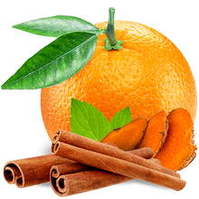 Load image into Gallery viewer, ORANGE & CINNAMON
