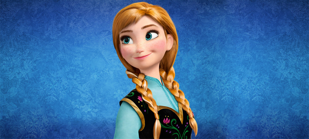 Princess Anna is coming to Swank Baby Boutique!
