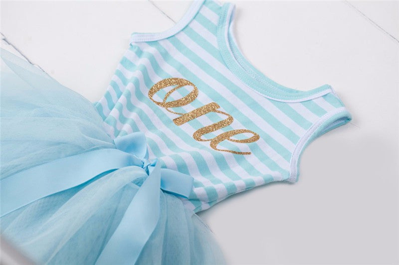 Boutique First Birthday Mint Green Tutu Size  Size 12 month