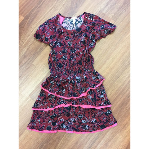 Matilda Jane Helena Dress Size Adult Small - Swank Baby Boutique