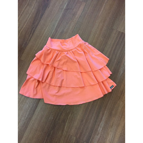 Matilda Jane Blondie Bar Skirt Size Adult Small - Swank Baby Boutique