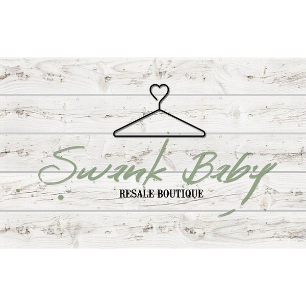 Swank Baby Gift Card - Virtual or Physical - Swank Baby Boutique