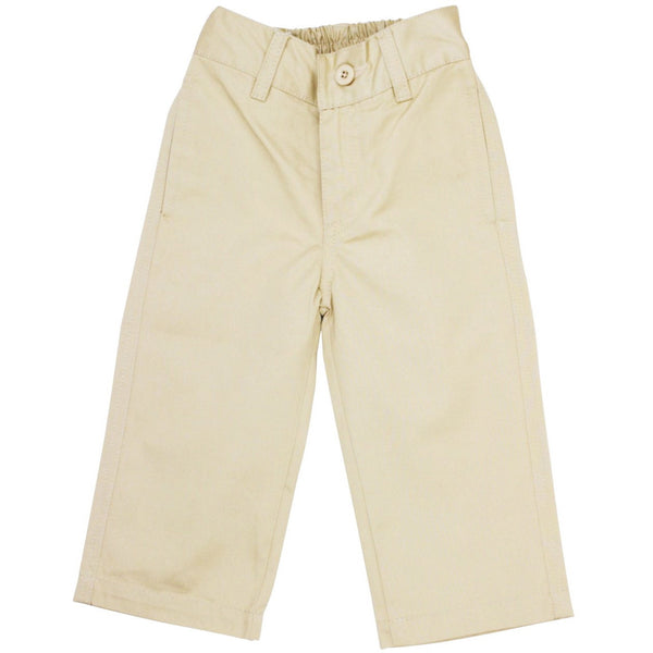 Ruggedbutts Khaki/Tan Chinos - Various Sizes - Swank Baby Boutique