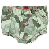 Ruggedbutts Camden Camo Bloomers - Various Sizes - Swank Baby Boutique