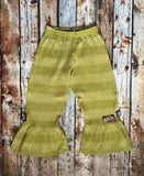 Matilda Jane You & Me Greenery Big Ruffles Size 10