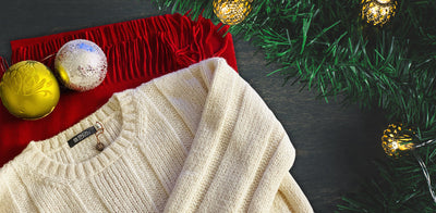 Holiday Season 2020: Gifts Made from Soft, Warm & Durable Alpaca Wool