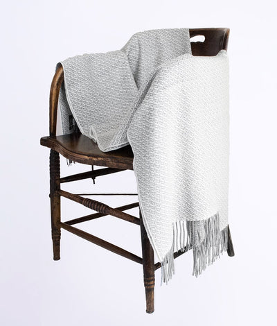 Ultra-Soft Printed Throw - Sol Alpaca US