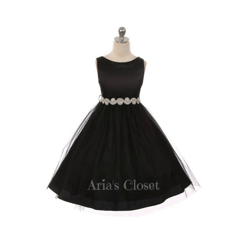 Crystal (Black)