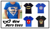 Hero Shirt (Captain America)