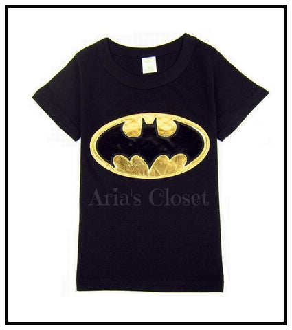 Hero Shirt (Batman)