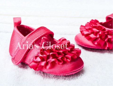 Party Shoe (Hot Pink)