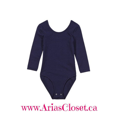 Dance Suit (navy)