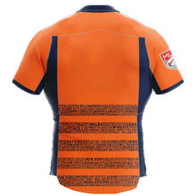 Load image into Gallery viewer, 2021 Rugby United New York Away Jersey - Back