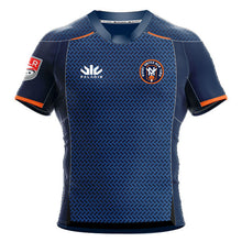 Load image into Gallery viewer, 2021 Rugby United New York Home Jersey - Front