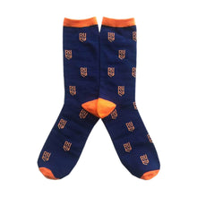Load image into Gallery viewer, Rugby United NY - Legacy Logo Socks