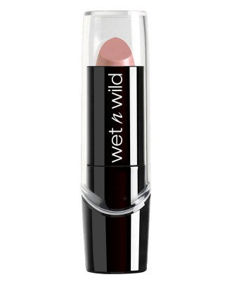 Wet n Wild Silk Finish Lipstick - Collection #1  - Mannix Knight United Kingdom -  A Short Affair - 1