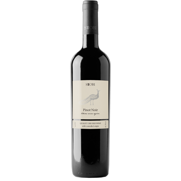 STOBI Pinot Noir Red Wine 6/750ml