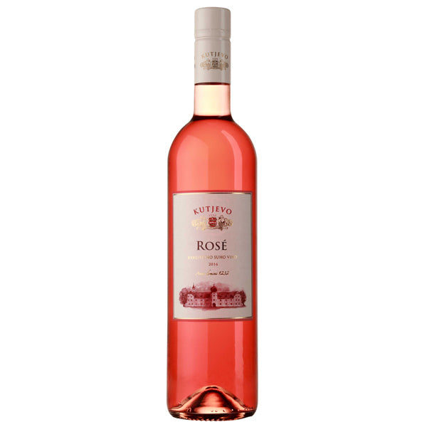 KUTJEVO Grasevina Rose K-Q 6/750ml