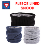 Fleece Lined Snoods / Face Covering!