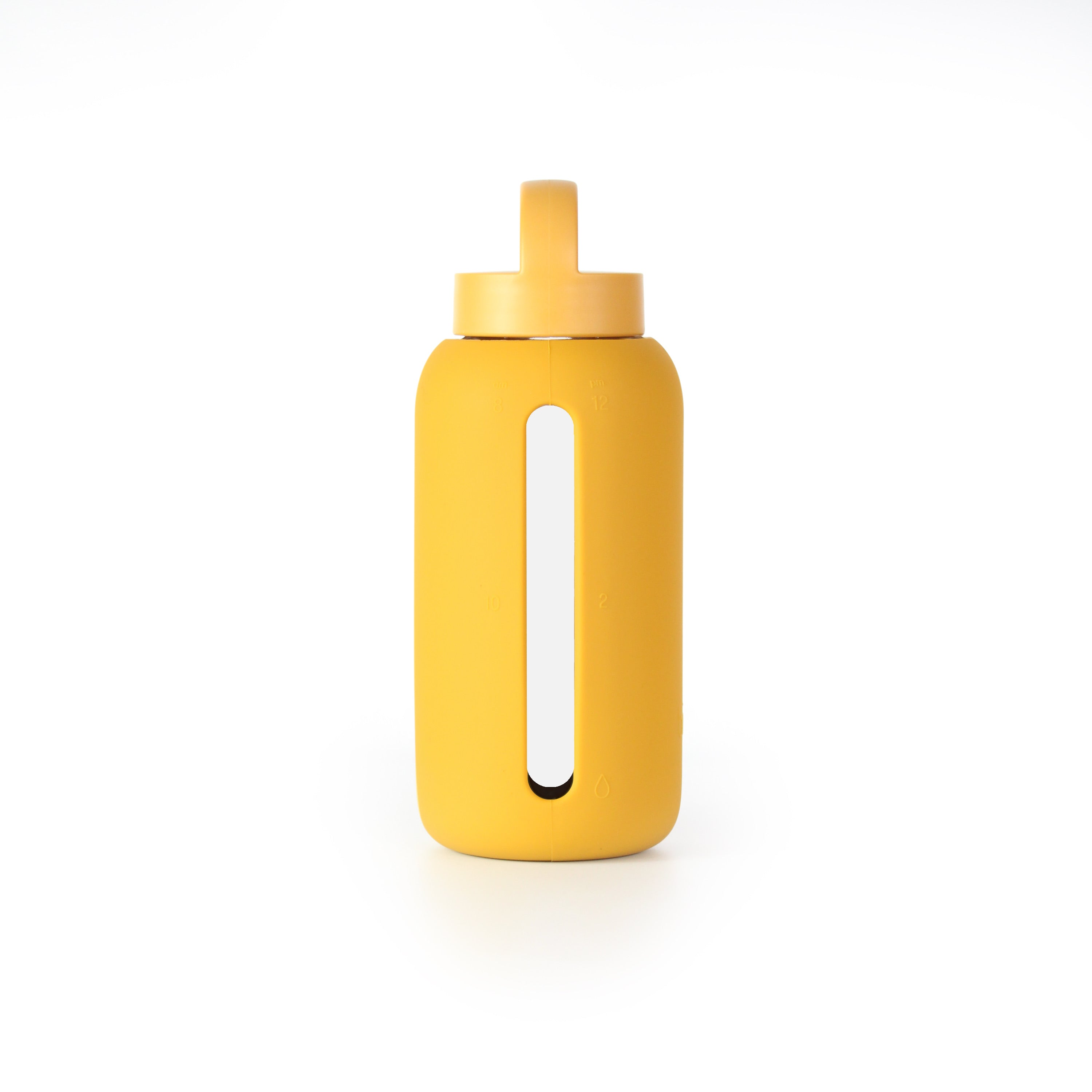 Day Bottle - Mustard