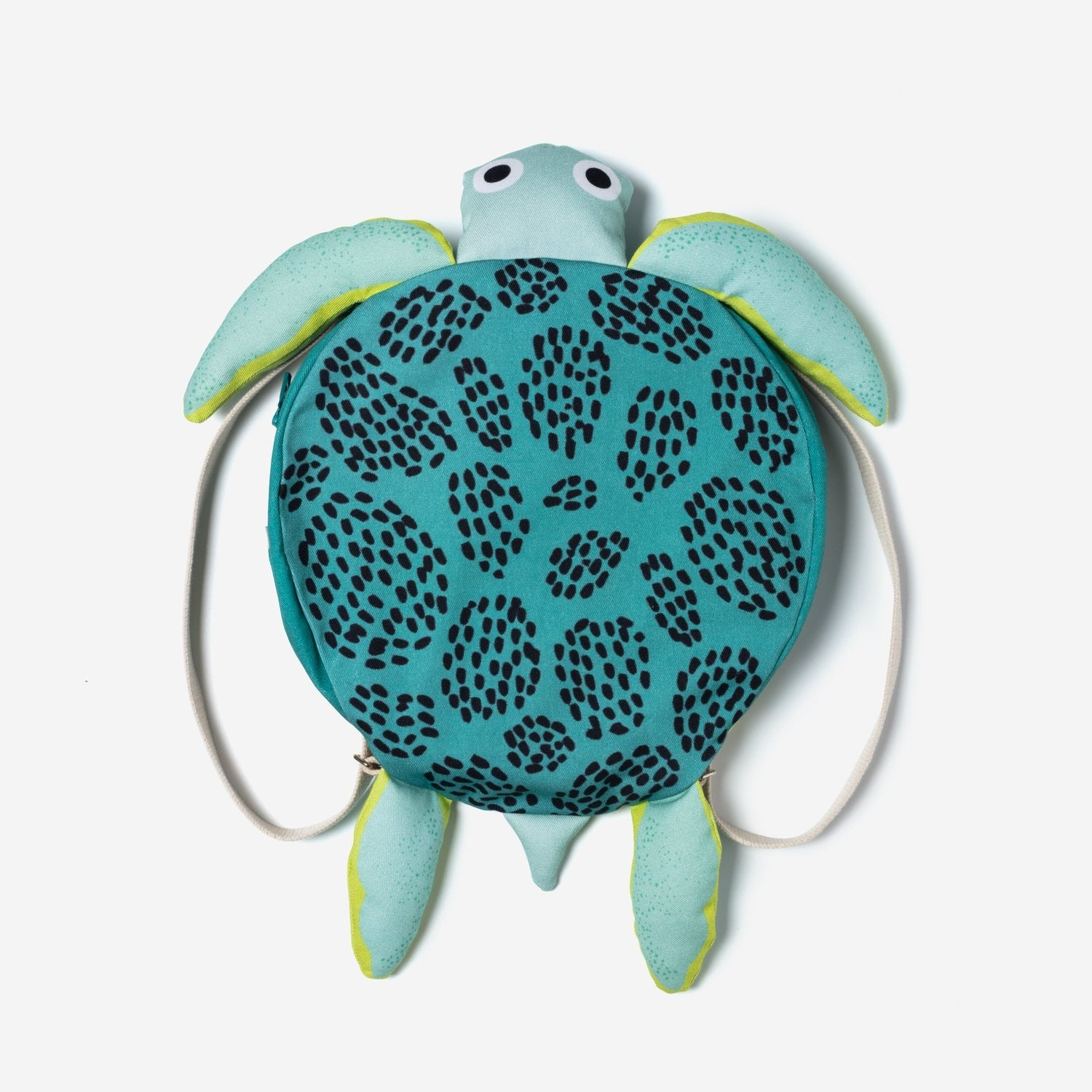 Kids Turtle Backpack