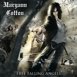 Free Falling Angels • CD