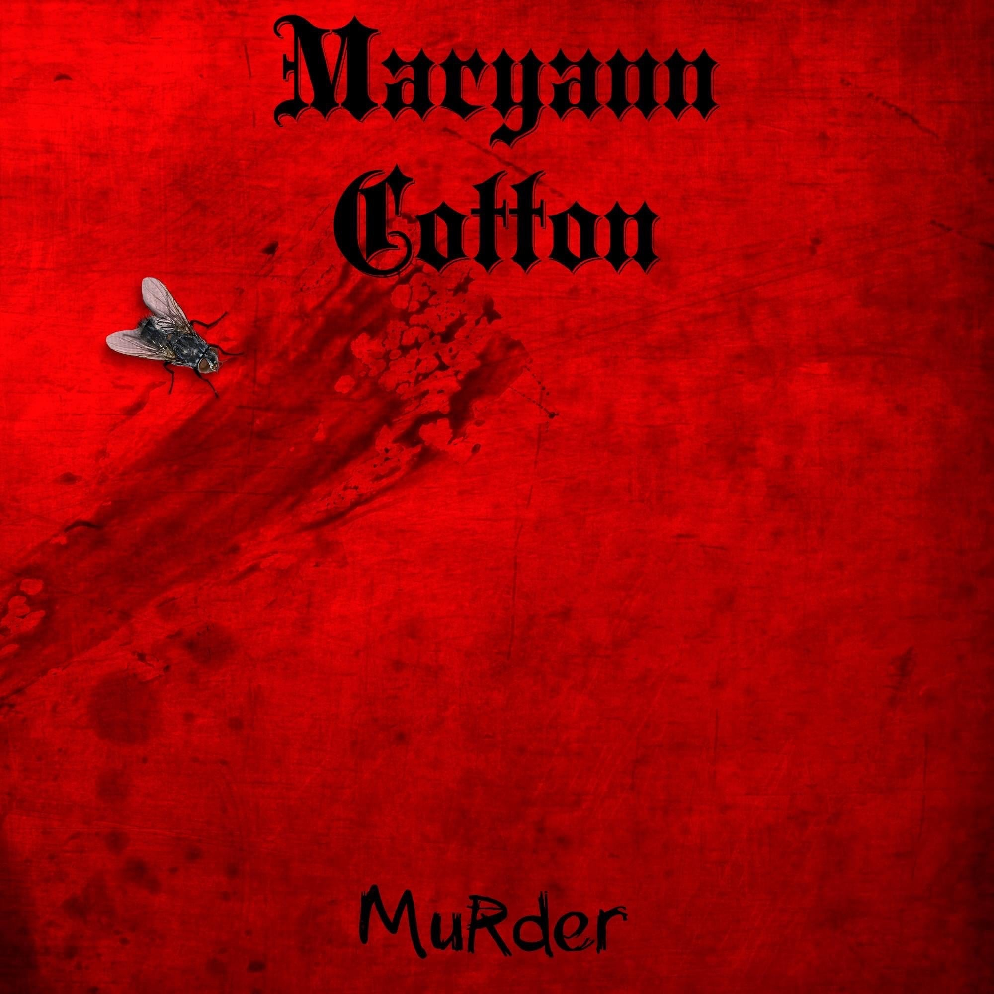 Maryann Cotton Murder • CD