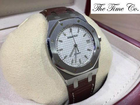 -SOLD- Audemars Piguet Royal Oak Pictet & Cie Limited Edition