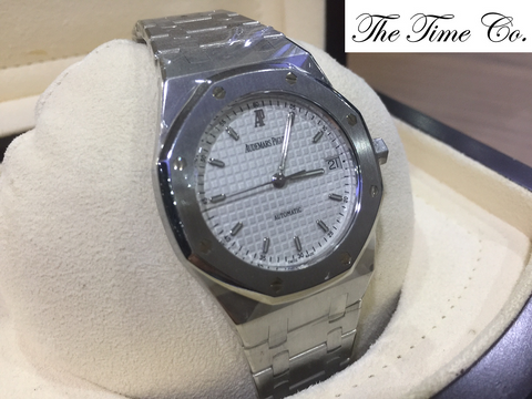 -SOLD- Audemars Piguet Royal Oak 14790