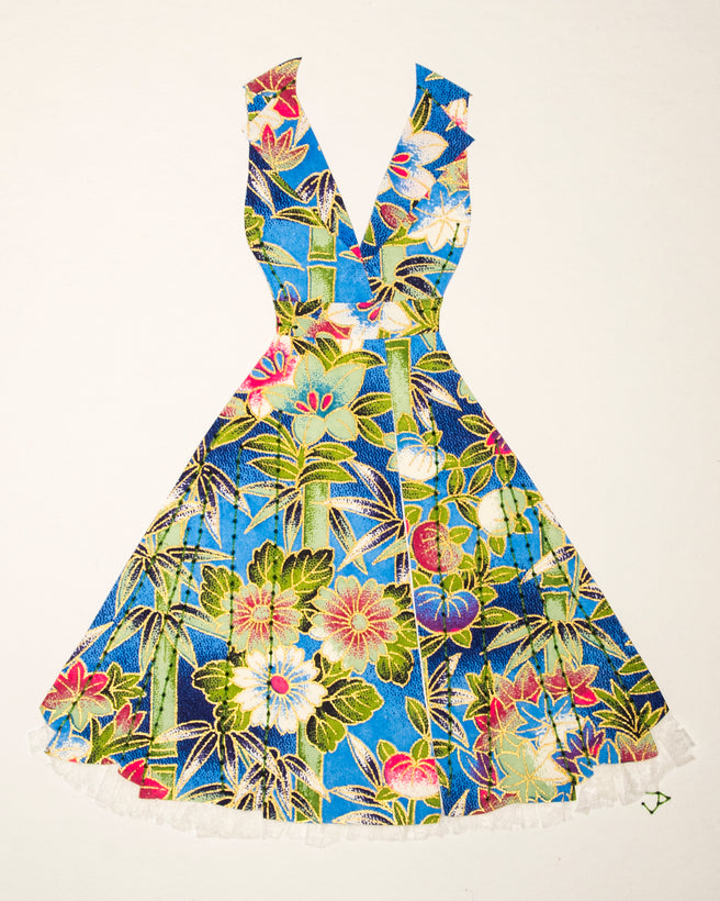 Pinup Dress Gallery