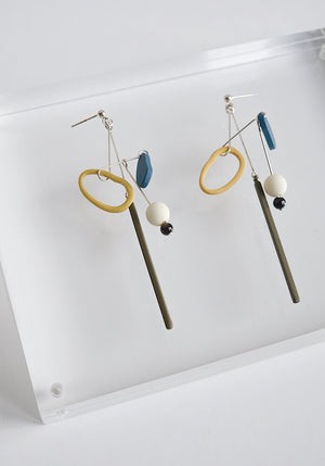 'Calder' Earrings